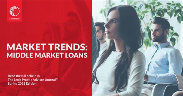 Market Trends Middle Market Loans
