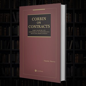 Corbin on Contracts eBook
