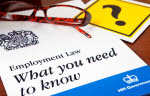 Employment Law Five Areas to Watch in 2017