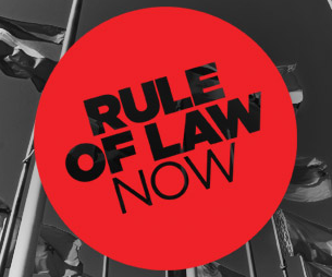 essay rule of law