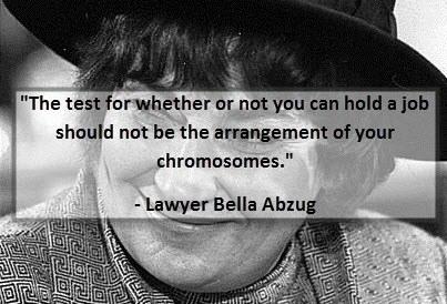 Female_Bella_Abzug_Womens_Equality