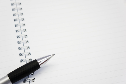 Taking notes by hand (w/ pen & paper): A must for lawyers - LexTalk