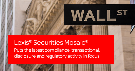 Lexis Securities Mosaic