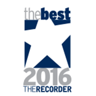 The Recorder 2016