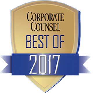 Corporate Counsel 2017