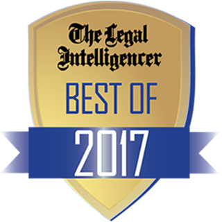 Legal Intelligencer 2017