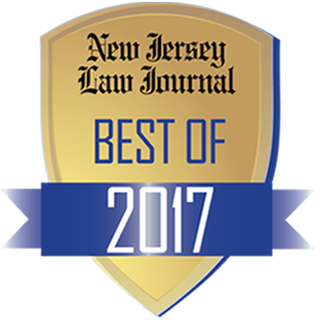 NJ Law Journal 2017