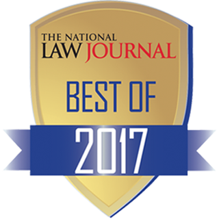 National Law Journal 2017