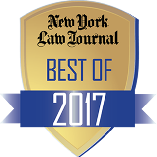 NY Law Journal 2017