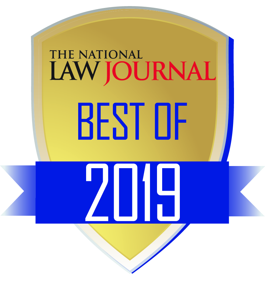 National Law Journal 2019