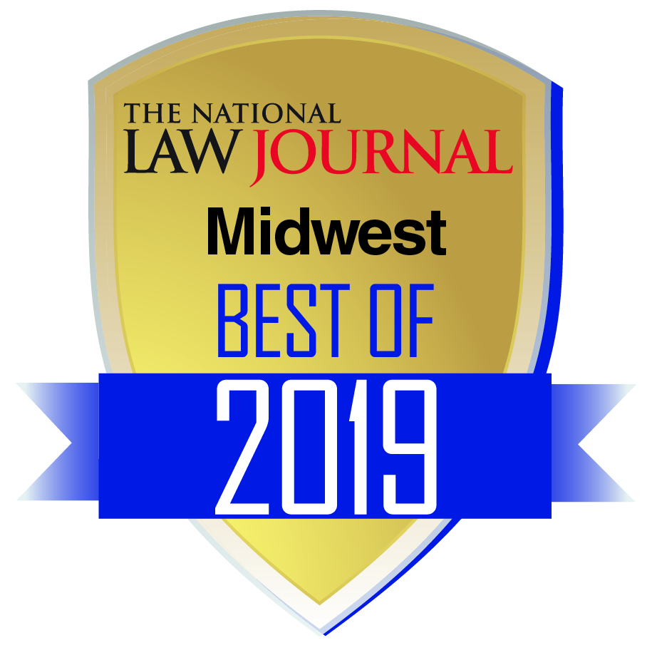 The National Law Journal Midwest of 2019