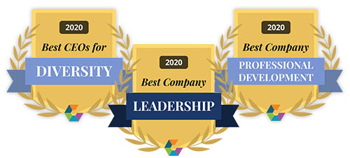 Comparably Awards 2020