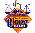 ABA Top 100 Blawg of 2009