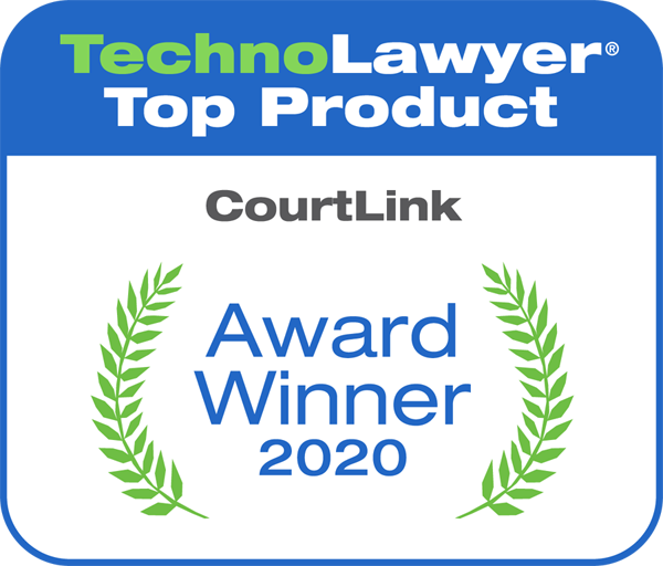 Courtlink TechnoLawyer Top Product