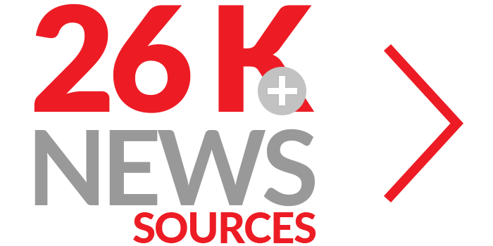 26K News Sources