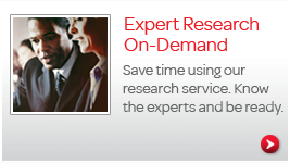 Expert Research On-Demand