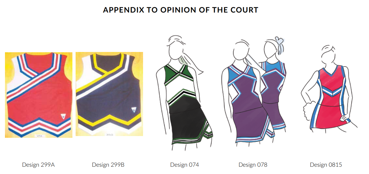 Copyrights In The Fashion Industry Tips For Protecting Designs