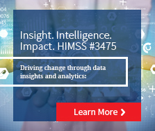 See LexisNexis Risk Solutions at HIMSS #3475