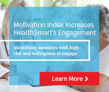 LexisNexis® Motivation Index Produces Substantial Lift in HealthSmart's Care Plan Engagement