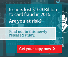 LexisNexis and Javelin Research Card Issuer Fraud Study