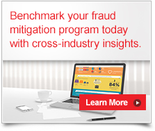 Benchamrk your fraud mitigation today with cross-industry insights