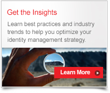 Identity Management Insights